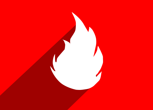 ネットの炎上被害について