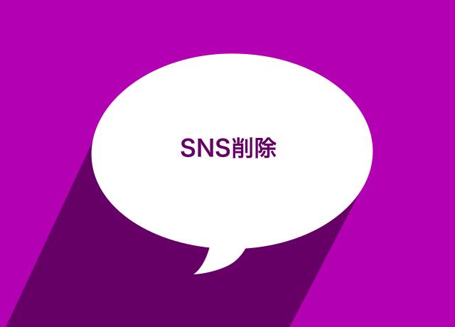 SNS風評被害対策